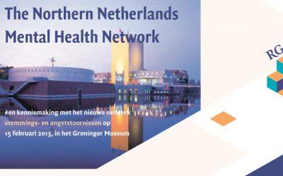 15 februari 2013: 15-2-2013: RGOc symposium Netwerk Stemmings- en Angststoornissen