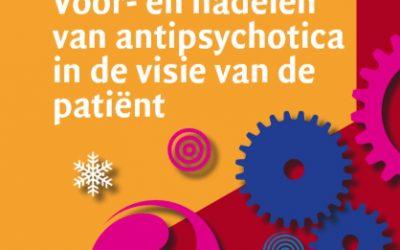 """27 januari 2010: symposium """"Voor- en nadelen van antipsychotica in de visie van de patiënt"""""""