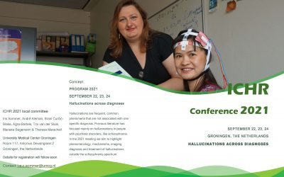 22, 23 en 24 september 2021: ICHR symposium in Groningen